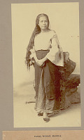 view Portrait of Young Woman 1901 digital asset number 1
