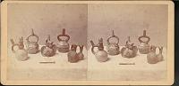"""view """"Peruvian pottery"""" digital asset number 1"""