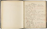 view MS 520-a Vocabulary and notes on the Kayowe language digital asset: Vocabulary and notes on the Kayowe language