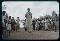 view Tutsi dancers - Astrida Xmas '56, circa 1956 digital asset number 1