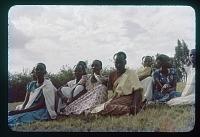 view Tutsi girls, circa 1956 digital asset number 1