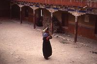 view Film Studies of Traditional Tibetan Life and Culture: Ladakh, India 7/21/1978 (3pm) digital asset number 1