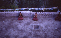 view Film Studies of Traditional Tibetan Life and Culture: Ladakh, India, 1978 86.13.3-35OP 7/26/1978 (2:35pm) digital asset number 1