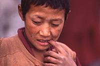 view Film Studies of Traditional Tibetan Life and Culture: Ladakh, India, 1978 7/26/1978 digital asset number 1