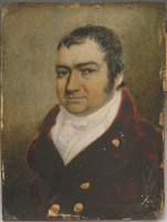 view Dr. Pierre Chatard (Possibly) digital asset number 1
