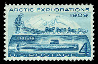 view 4c Arctic Explorations single digital asset number 1