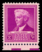 view 3c Luther Burbank single digital asset number 1
