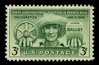 view 3c Puerto Rico Gubernatorial Election single digital asset number 1