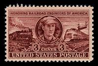view 3c Railroad Engineers single digital asset number 1
