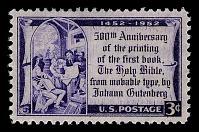 view 3c Gutenberg Bible single digital asset number 1