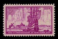 view 3c New York City single digital asset number 1