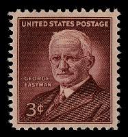 view 3c George Eastman single digital asset number 1