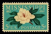 view 5c Mississippi Statehood single digital asset number 1