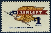 view $1 Airlift single digital asset number 1