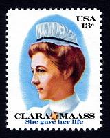 view 13c Clara Maass single digital asset number 1