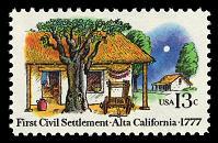 view 13c Alta California single digital asset number 1