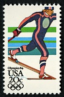 view 20c Cross-Country Skiing single digital asset number 1