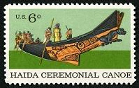 view 6c Haida Ceremonial Canoe single digital asset number 1