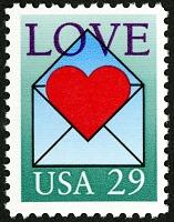 view 29c Love single digital asset number 1