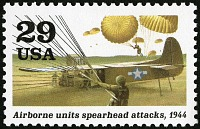 view 29c Airborne Units Spearhead Attacks single digital asset number 1