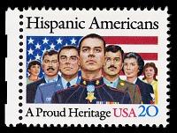 view 20c Hispanic Americans single digital asset number 1