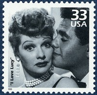 view 33c I Love Lucy single digital asset number 1