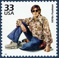 view 33c 1970s Fashions single digital asset number 1
