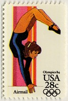 view 28c Women's Gymnastics single digital asset number 1