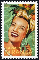 view Forever Latin Music Legends: Carmen Miranda single digital asset number 1