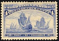 view 4c Fleet of Columbus single digital asset number 1