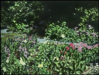 view [Unidentified Gardens in Summit, New Jersey] digital asset: [Unidentified Gardens in Summit, New Jersey]: [between 1914 and 1949?]