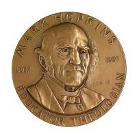 view Mark Hopkins Medal digital asset number 1