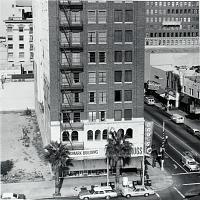 view Landmark Building, Long Beach, California, from the Long Beach Documentary Survey Project digital asset number 1