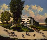 view Burnham's Hotel digital asset number 1