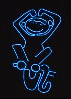 view Monkey Trade Sign digital asset number 1