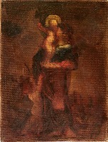 view The Holy Family digital asset number 1