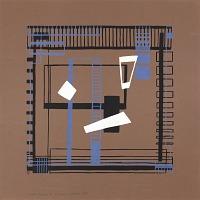 """view Untitled (scarf design """"D"""") digital asset number 1"""