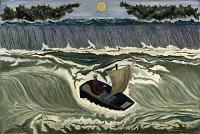 view Sailor on the Falls digital asset number 1
