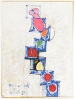 view Untitled (Toy Blocks) digital asset number 1