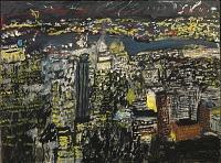 view Manhattan Skyline digital asset number 1