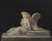 view Untitled (Angel) digital asset number 1