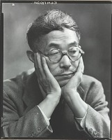 view Yasuo Kuniyoshi [photograph] / (photographed by Peter A. Juley & Son) digital asset number 1