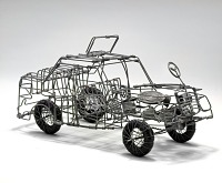 view Wire Mercedes digital asset number 1