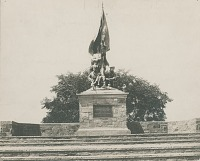 view Soldier's and Sailor's Monument [sculpture] / (photographed by Swain) digital asset number 1