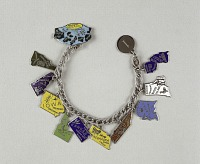 view ERA Charm Bracelet (I) digital asset number 1