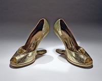 view Shoes, worn by Celia Cruz digital asset number 1