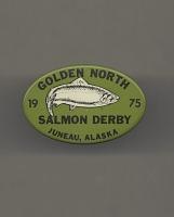 view Golden North Salmon Derby 1975 Juneau, Alaska digital asset number 1