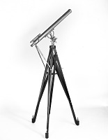 view Dollond Refracting Telescope with Divided Glass Micrometer digital asset number 1