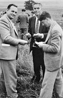 view J. F. Gates Clarke, Edward A. Chapin and John Riley digital asset number 1