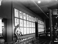 view War Portrait Room of National Gallery digital asset number 1